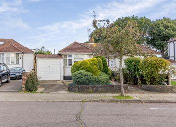 Thumbnail 2 bed semi-detached bungalow for sale in Prescott Avenue, Petts Wood, Kent