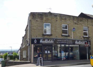 Thumbnail 1 bedroom flat to rent in Westbourne Road, Marsh, Marsh, Huddersfield