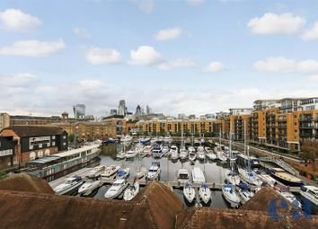 2 bed flat for sale in Burr Close, South Quay Estate, Wapping E1W