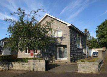 Thumbnail 4 bedroom detached house to rent in Angusfield Avenue, Aberdeen