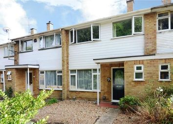 Thumbnail 3 bed terraced house for sale in Medway Drive, Farnborough, Hampshire