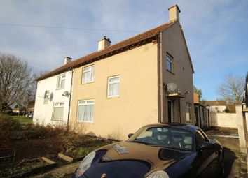 Thumbnail 3 bedroom semi-detached house for sale in Greystoke Avenue, Southmead, Bristol