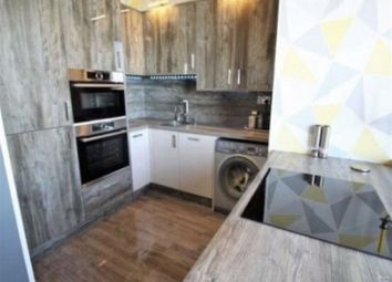Thumbnail 2 bed flat for sale in William House, Evesham