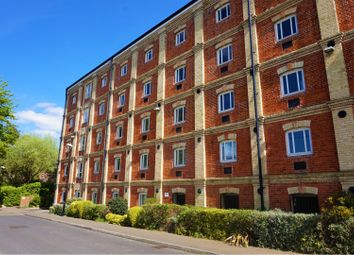 Thumbnail 2 bed flat for sale in School Lane, Manningtree