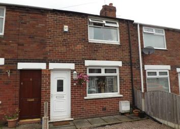 Thumbnail 2 bed terraced house for sale in Yewtree Avenue, St. Helens, Merseyside