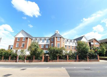 Thumbnail 2 bed flat for sale in The Trinity, 50 Crown Hill, Rayleigh