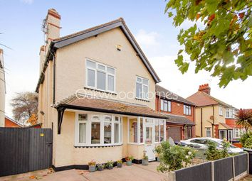 Thumbnail 3 bed detached house for sale in Albany Drive, Herne Bay