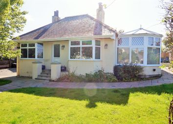Thumbnail 3 bed detached bungalow for sale in Dobwalls, Liskeard