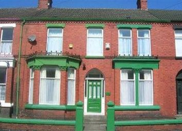 Thumbnail 7 bed flat to rent in Langdale Road, Wavertree, Liverpool