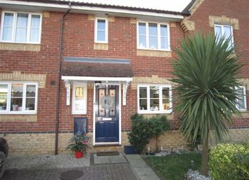 Thumbnail 2 bed terraced house to rent in Mopsies Road, Basildon, Essex