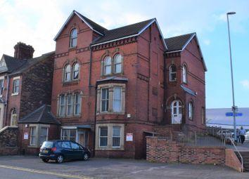 Thumbnail 10 bed detached house for sale in Jasper Street, Hanley, Stoke On Trent