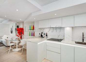 2 bed flat for sale in Saxon Hall, Bayswater, London W2