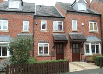 Thumbnail 2 bed terraced house to rent in Crown Hill Close, Stoke Golding, Nuneaton