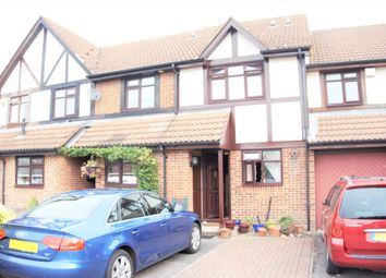2 bed terraced house for sale in Regents Close, Hayes UB4