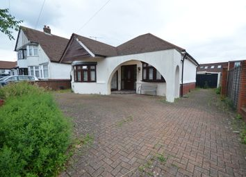 Borrowdale Avenue, Harrow HA3. 2 bed detached bungalow