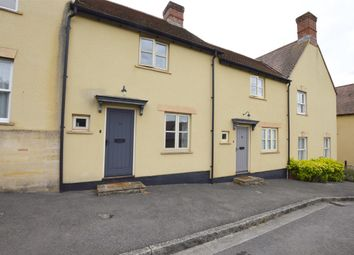 Thumbnail 2 bed terraced house for sale in Greenfield Walk, Midsomer Norton