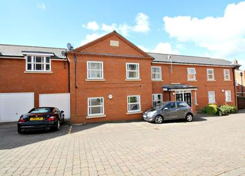 2 bed flat to rent in Jeeves Yard, Queen Street, Hitchin SG4