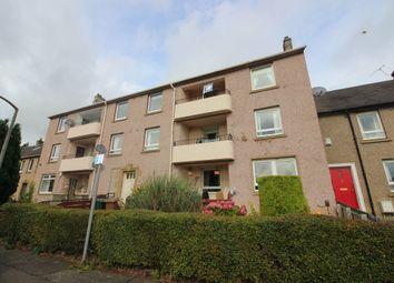Thumbnail 3 bed flat for sale in Drum Brae Drive, Clermiston, Edinburgh