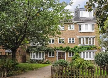 Thumbnail 2 bed flat to rent in Burlington Road, Chiswick, Chiswick
