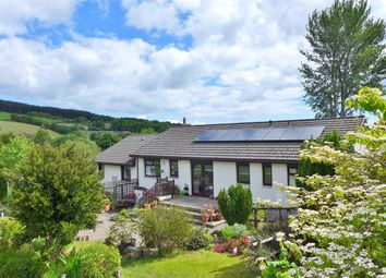Thumbnail 5 bed bungalow for sale in Tiree And Tiree Cottage, Lamlash, Lamlash