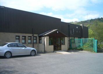 Thumbnail Office for sale in Brearley Works, Brearley Lane, Halifax, West Yorkshire