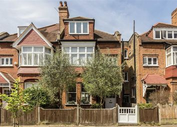 Thumbnail 5 bed property for sale in Fairfax Road, London