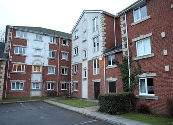 Thumbnail 2 bed flat to rent in Montagu Court, Darlington