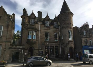 Thumbnail Retail premises to let in 55, High Street, Linlithgow, West Lothian, UK