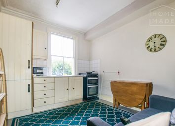 Thumbnail 1 bed flat to rent in Reporton Road, London, London