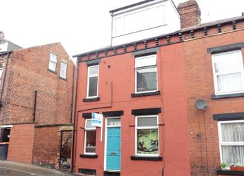 Thumbnail 2 bed end terrace house for sale in Moorfield Grove, Armley