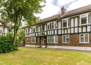 Thumbnail Flat to rent in Tudor Court, Walthamstow, London