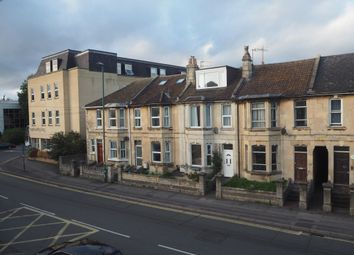 Thumbnail 2 bed maisonette to rent in Lower Bristol Road, Bath