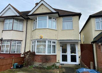 3 bed end terrace house for sale in D'arcy Gardens, Harrow HA3