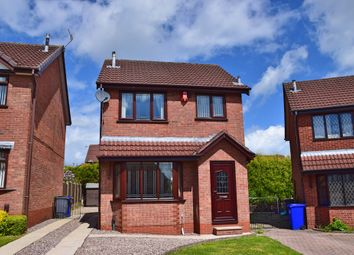 Thumbnail 3 bed detached house for sale in Elgar Crescent, Birches Head, Stoke-On-Trent