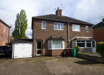 Thumbnail 3 bed property to rent in Welwyn Road, Wollaton, Nottingham
