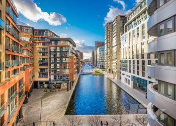 Thumbnail 1 bed flat to rent in Balmoral Apartments, South Wharf Road, Paddington