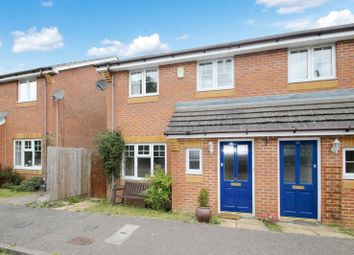 Thumbnail 3 bed semi-detached house to rent in High Grove, Batchwood View, St Albans