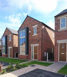 Thumbnail 3 bedroom detached house for sale in Harbour Lane, Warton, Preston