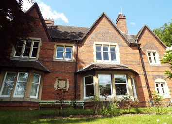 Thumbnail 2 bed flat to rent in Gaia Lane, Lichfield