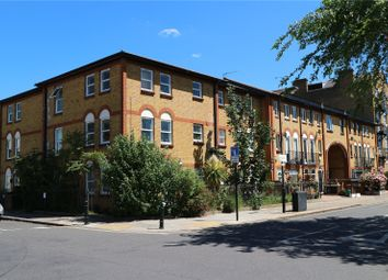 Thumbnail 1 bedroom flat to rent in Culford Road, De Beauvoir Town, London