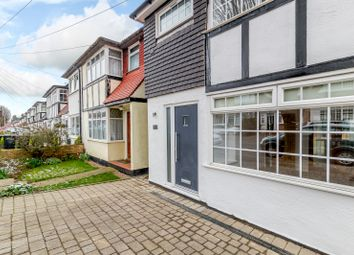 Thumbnail 4 bed end terrace house for sale in Southern Drive, Loughton, Essex