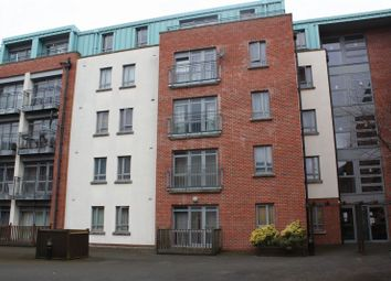 Thumbnail 1 bed flat to rent in Greyfriars Road, Coventry
