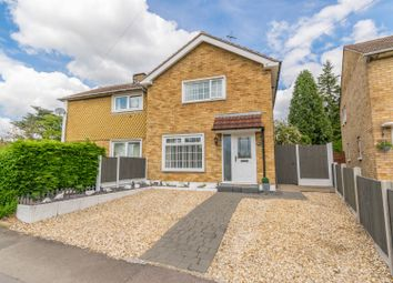 2 bed semi-detached house for sale in Red House Road, Leicester LE2