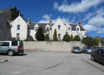 Thumbnail 2 bed flat to rent in Station Court, Banchory AB31,