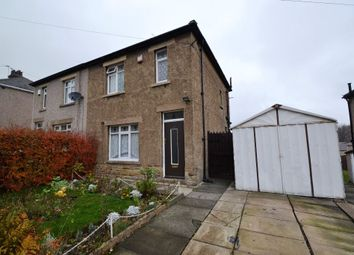 Thumbnail 3 bed semi-detached house for sale in Kingston Grove, Thackley, Bradford
