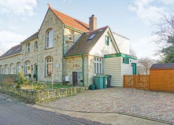 4 bed property for sale in Castle Close, Ventnor PO38