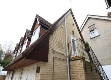 Thumbnail 2 bed flat to rent in Church Road, Lower Parkstone, Poole