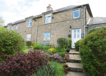 Thumbnail 3 bed semi-detached house for sale in 1 Clints Cottage, Kirkton, Hawick