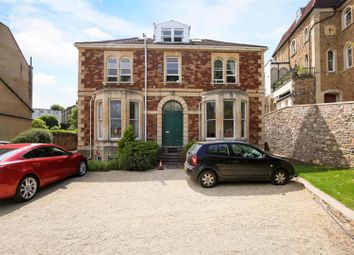 Thumbnail 2 bed property for sale in Oakfield Grove, Clifton, Bristol
