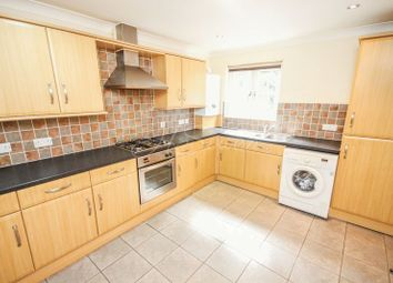 Thumbnail 3 bed end terrace house for sale in Parkfield Road, Torquay